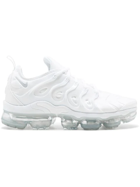 premium selection adf59 d4b41 Air Vapormax Plus Neoprene And Rubber Sneakers in White