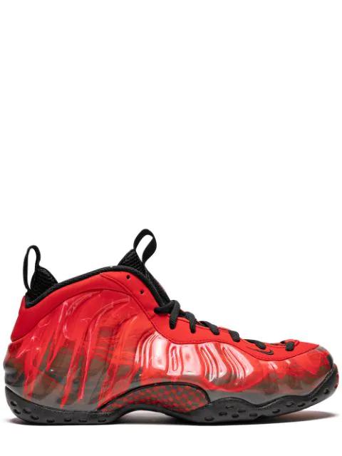 huge discount c0c13 75873 Air Foamposite One Db Sneakers in Red