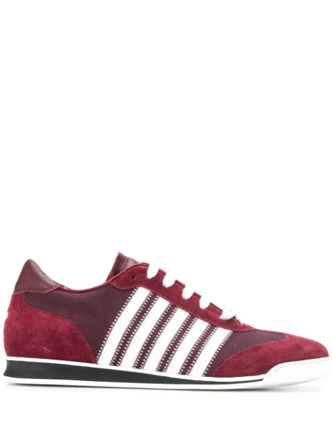 e979e92e6f384d Dsquared2 'New Runner' Sneakers - Rot in Red