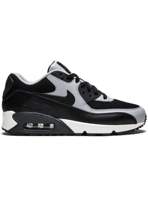Air Max 90 Essential Sneakers in Grey