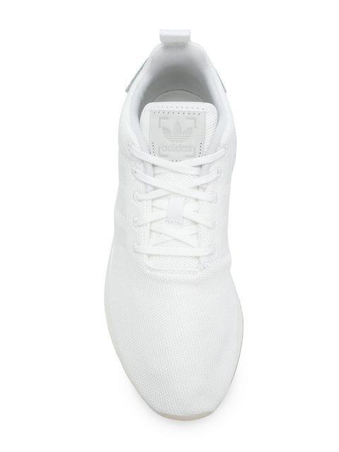 ADIDAS NMD R2 weiß CQ2401 Sneaker Schuhe Originals