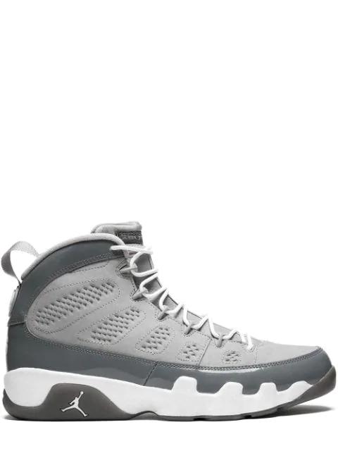 best loved 08353 673a2 Air Jordan 9 Retro in Grey