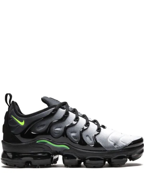 low priced efd7f e41e7 Air Vapormax Plus Sneakers in Black