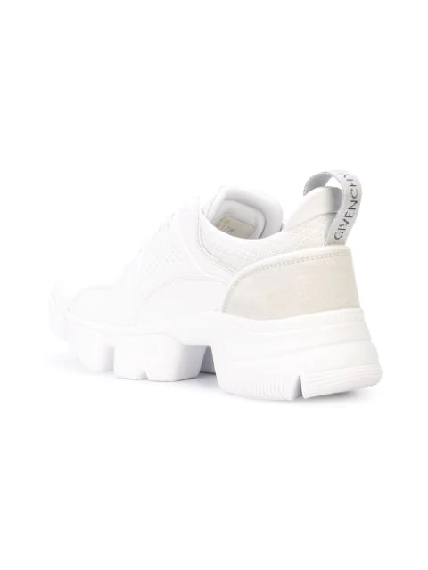 GIVENCHY CHUNKY SOLE SNEAKERS