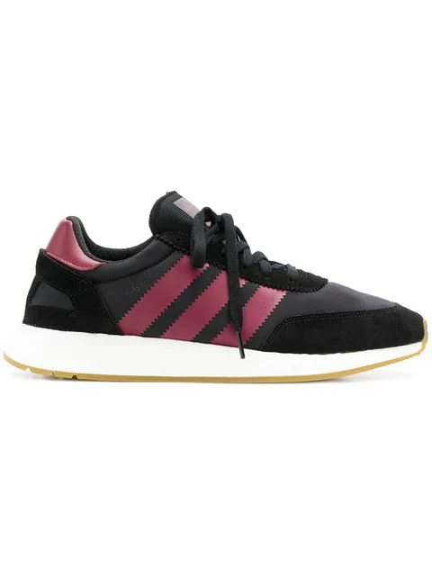 12e48019 Adidas Men's I-5923 Runner Casual Sneakers From Finish Line in Black Red