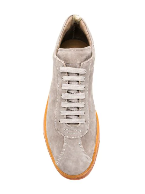 Creative In Officine 'karma' Sneakers Grau Grey wnPkXZN80O