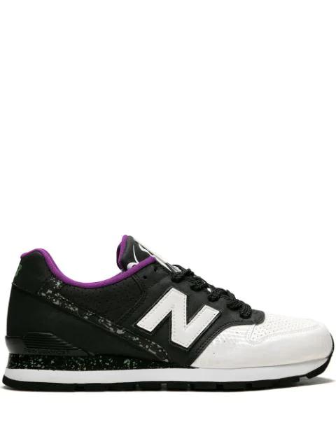Nb 996 Sneakers in Black
