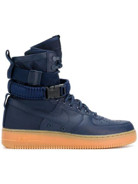 air force sf 1