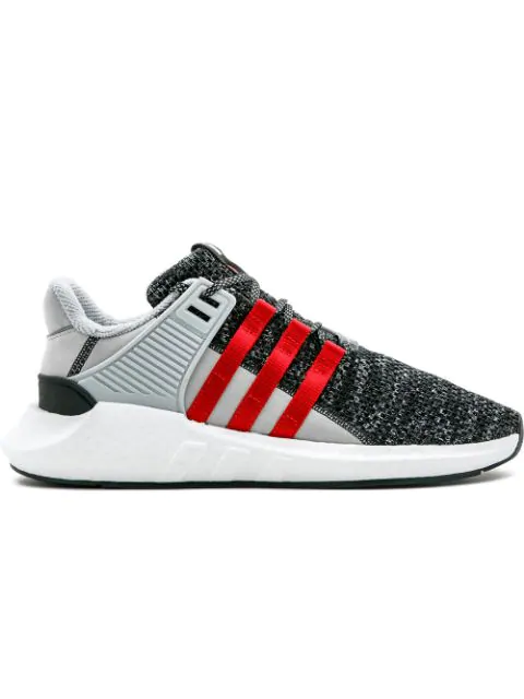 huge discount f8a5b c6f96 Eqt Support Future Sneakers in Black