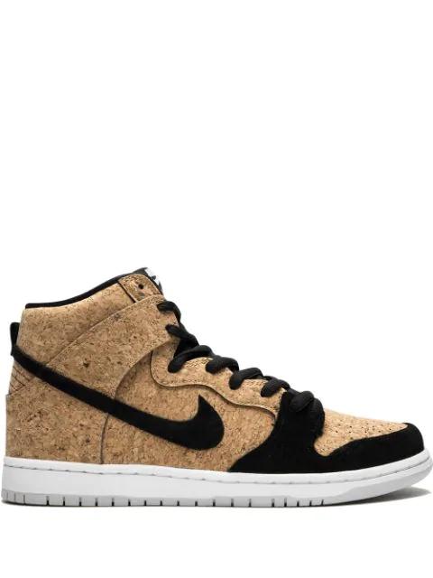 "SPoT x Nike Dunk High Premium SB ""Gasparilla ?Restock"