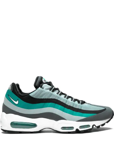nike air max 95 no sew sneakers grey a201e11