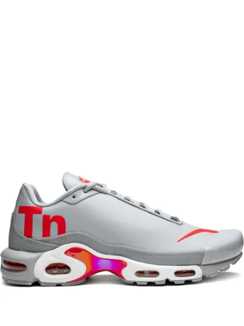 lowest price 061ec 370ed Air Max Plus Tn Se Sneakers in Grey