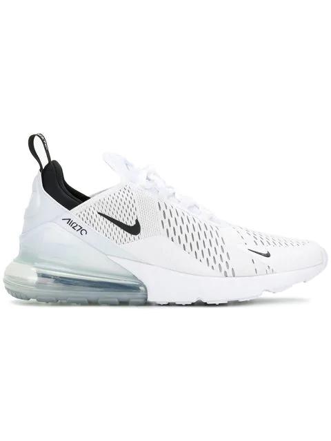 Nike Air Max 270 Men S Shoe In White Modesens