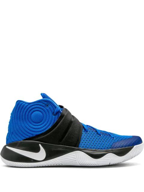 best website a6f90 b45ff Nike Kyrie 2 Sneakers - Blue