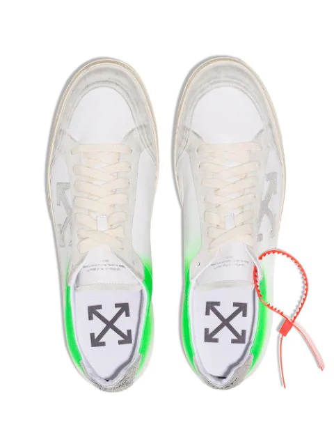 OFF-WHITE OFF-WHITE LOW-TOP 2.0 SNEAKERS