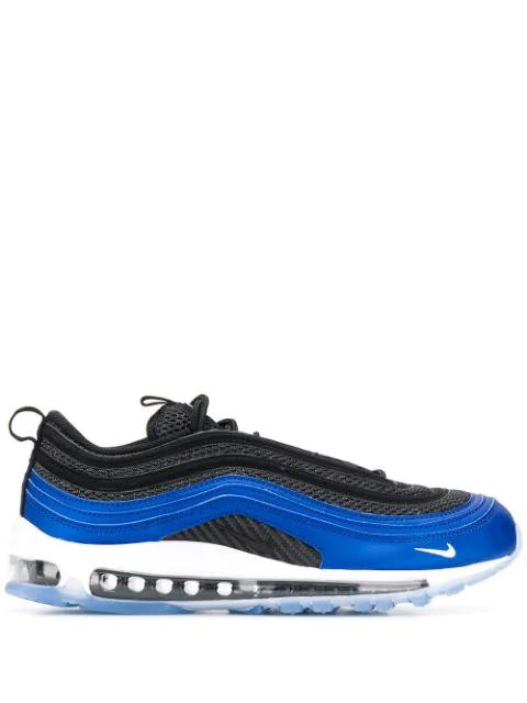 Nike 'Air Max 97' Sneakers Blau in Blue