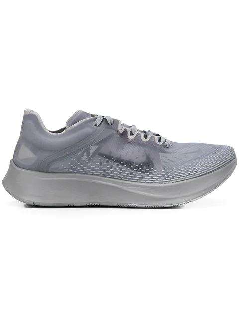 'zoom Fly Fast' SneakersGrau Nike Sp bvY76fgy