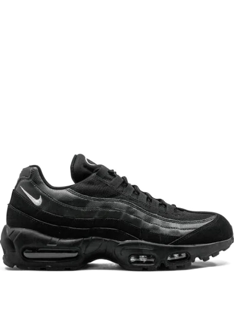 Air Max 95 Essential Sneakers in BlackWhite Sequoia