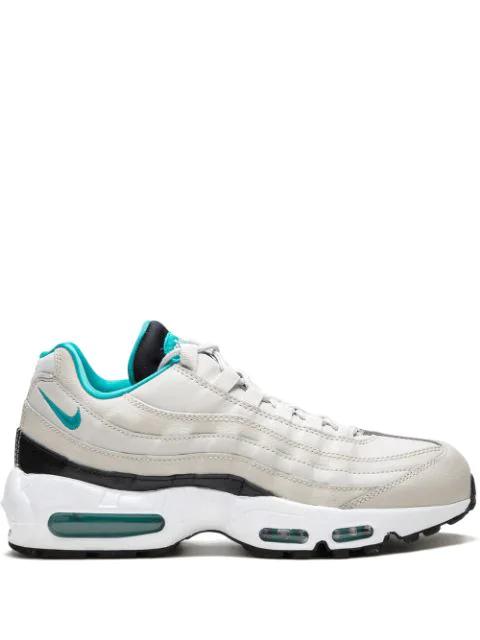 Air Max 95 Essential Sneakers In Neutrals