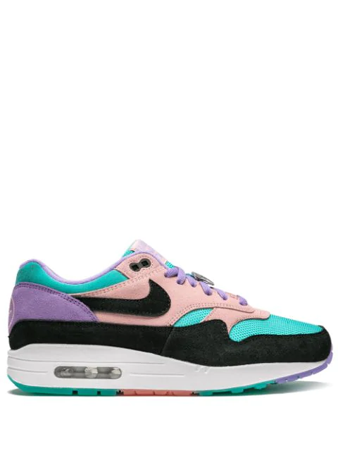 Sneakers 1 Purple Nike Air Max Nd Ybgyvf67