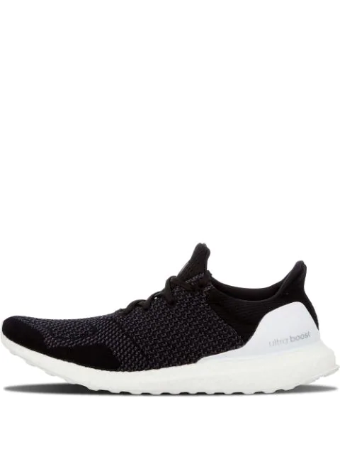 los angeles d2309 cb2f6 Adidas Ultra Boost Uncaged Hypebeast Sneakers - Black