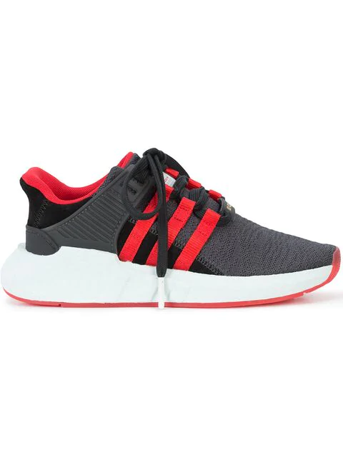 more photos 7ca9b b9ee2 Eqt Support 93/17 Yuanxiao Sneakers in Black