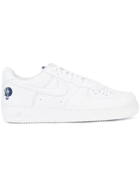 'air Nike Weiß Sneakers Force White In One' K3cluTF1J