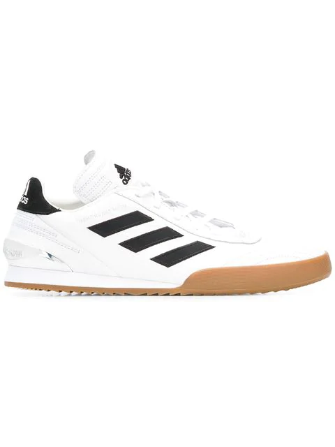 buy online c51e8 d51c4 White 'X Adidas' Sneakers