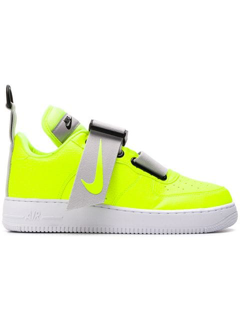 Ammco bus : Nike air force 1 utility casual shoes