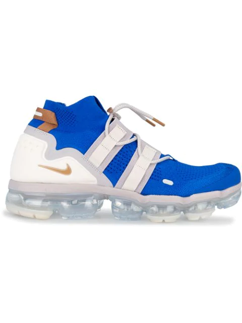 new styles best deals on free delivery Air Vapormax Flyknit Moc 2 in Blue