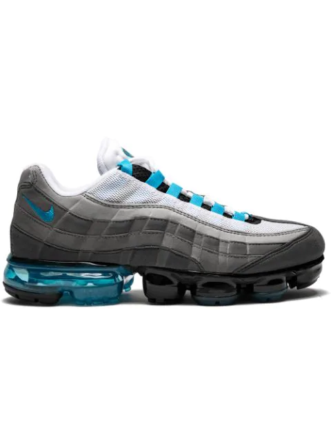 hot sale online 341ae 1c511 Air Vapormax '95 Sneakers in Grey