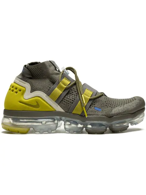 best cheap 0896b d450c Air Vapormax Flyknit Utility Sneakers in Grey