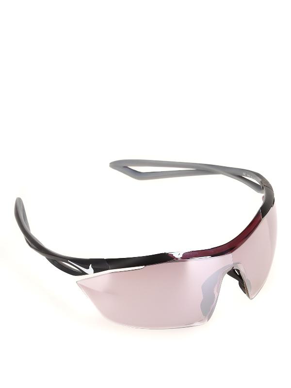 Críticamente recuperar bosque  Nike Vaporwing Elite Sunglasses In Black   ModeSens