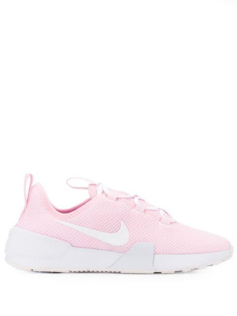 cheapest new styles performance sportswear Ashin Modern Run Sneakers in Pink