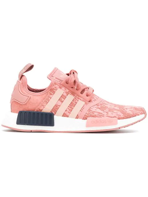 adidas Women's NMD R2 Casual Sneakers from Finish Line