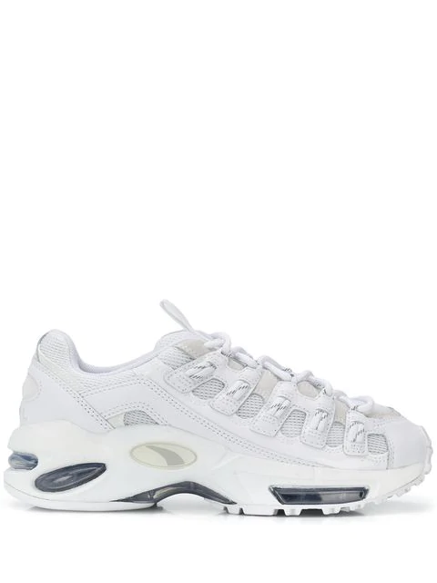 'cell Endura Reflective' Sneakers In White