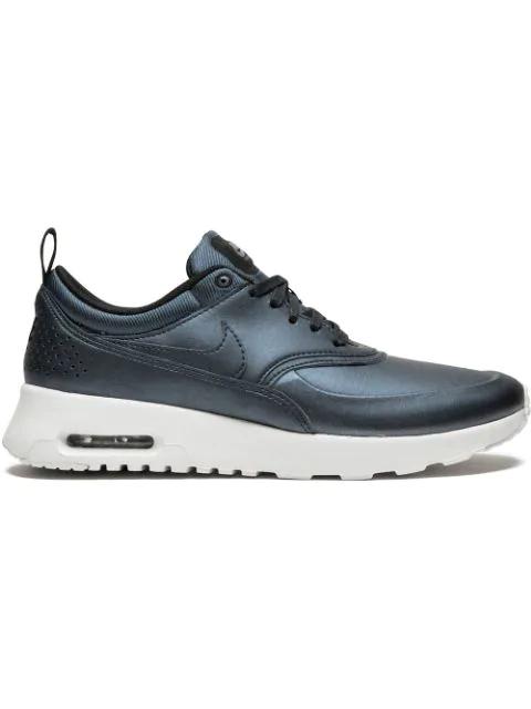 Nike Air Max Thea W shoes blue WeAre Shop  WeAre Shop