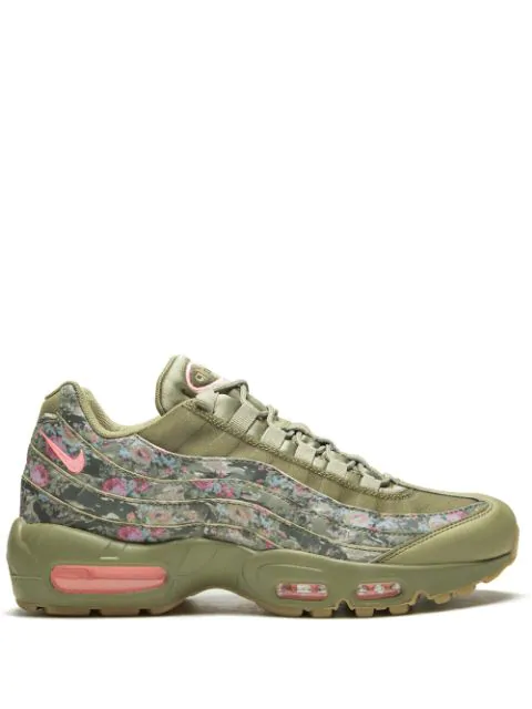 Nike Sneakers Green 95 Max Air dCoWQrxBe