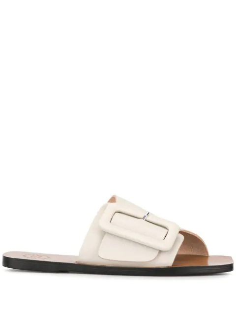 Atp Atelier Ceci Sandals - Brown