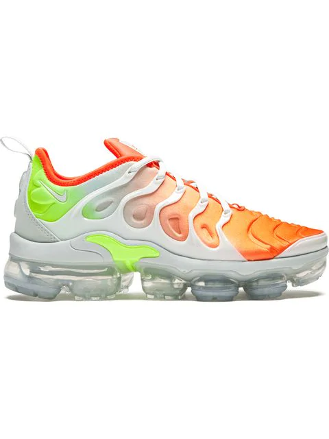 best service a538f 17d9a W Air Vapormax Plus Sneakers in Yellow