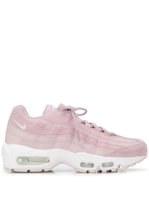nike air max 95 pink