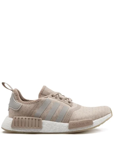 finest selection 7a9ba 5cc89 Nmd_R1 Womens Sneakers in Neutrals