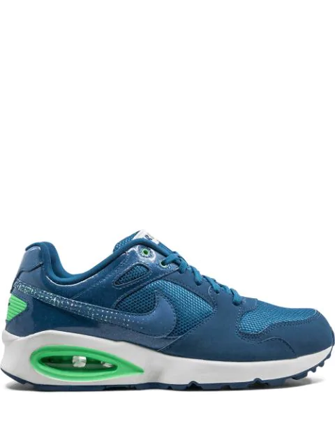 'Air Max Coliseum Racer' Sneakers in Blue