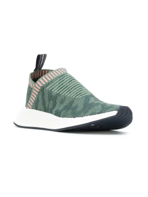 ADIDAS ORIGINALS ADIDAS ORIGINALS NMD_CS2 PRIMEKNIT SNEAKERS,BY878112386477