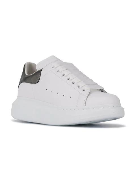 ALEXANDER MCQUEEN Flatform-Sneakers