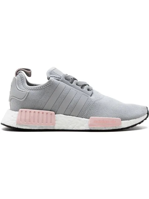 plus récent 78c46 9c595 'Nmd R1 W' Sneakers in Grey