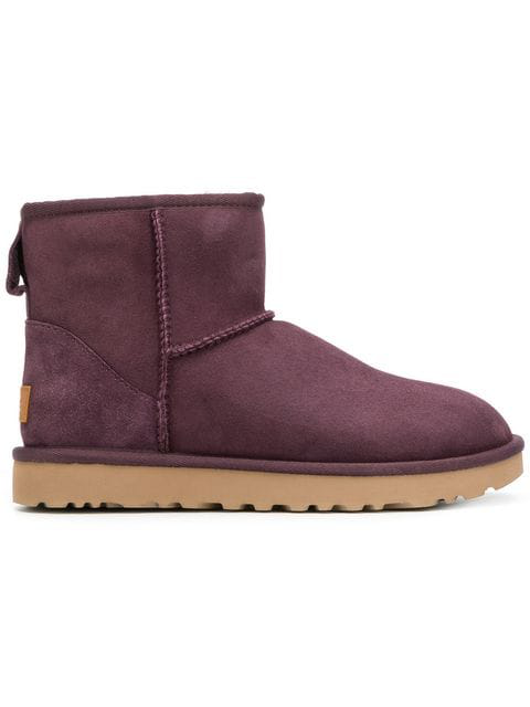 9e8cfe9a2e6 Ugg Australia Ugg Boots - Purple