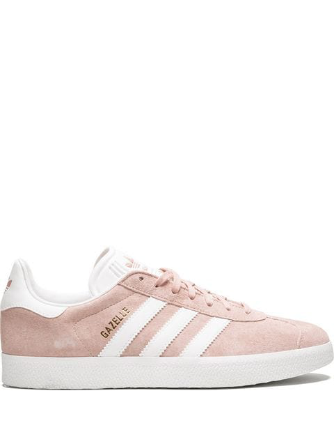 Gazelle W Sneakers in Pink