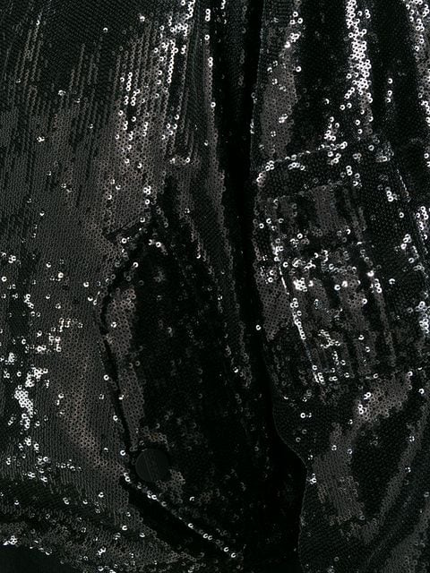 Ktz 'Limited Edition' Bomberjacke - Schwarz In Black