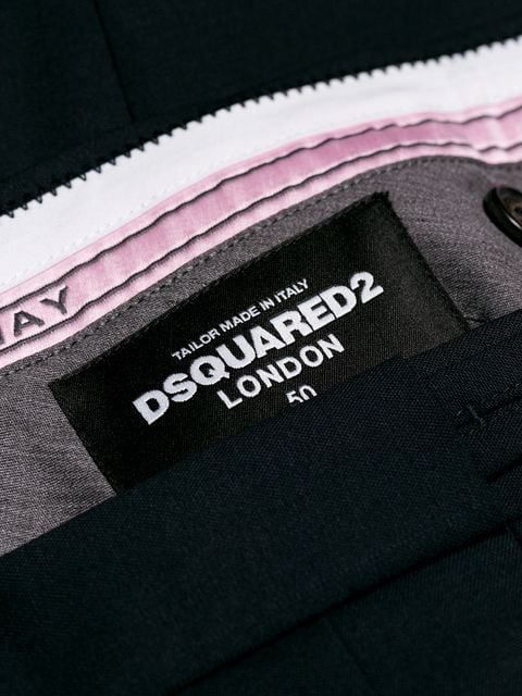 DSQUARED2 FORMAL TWO